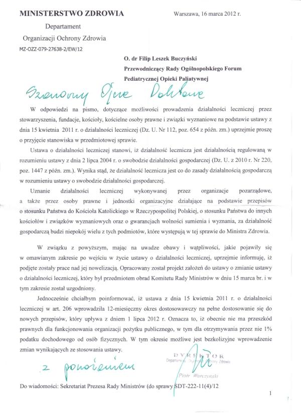 pismo_od_ministerstwa_zdrowia